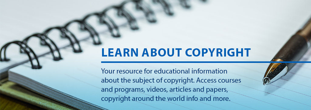 Copyright Law & Compliance - Learn with CCC on copyright symbol, creative commons, intangible asset, all rights reserved, copyright infringement, trade secret, open source, fair use, intellectual property, public domain, file sharing,