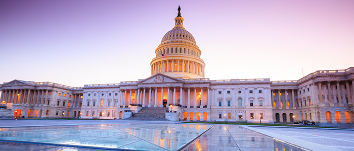 Copyright Law in 2017: A Look at What Happened on Capitol Hill - Copyright Clearance Center