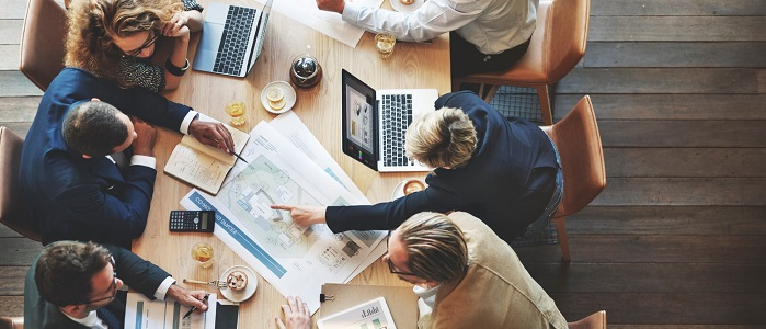How to Achieve Digital Dexterity: 4 Elements of Focus