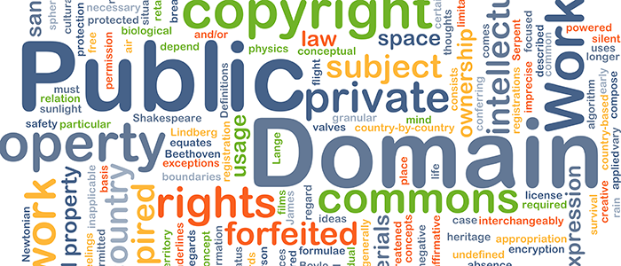 Are Rightsholders Ready for Public Domain Day?