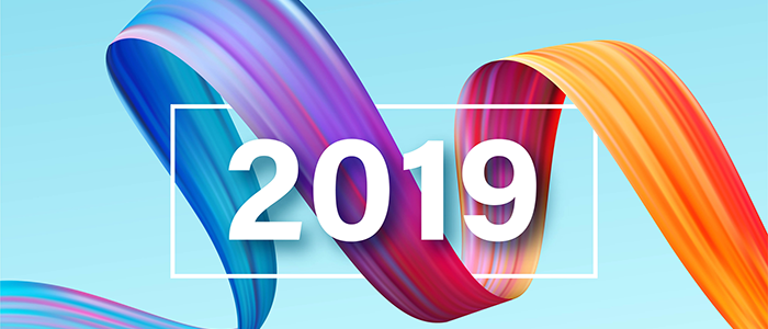Best of 2019: Publishing Edition