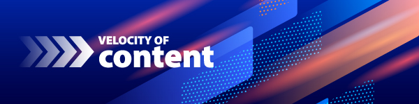 CCC Velocity of Content