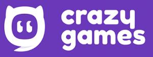 Crazy Games logo