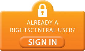 Sign in to RightsCentral