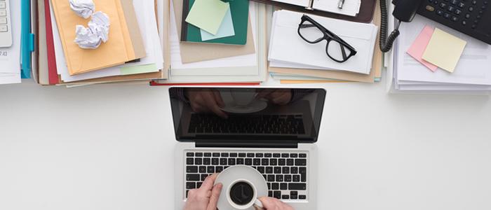 Enterprise Content Management: Helping you declutter your content