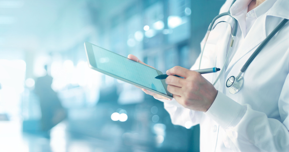 Big Pharma Launches Digital Transformation Plans into Overdrive