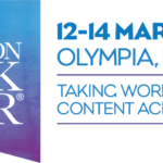 Join CCC and Ixxus at London Book Fair 2019