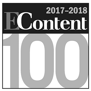 EContent List of Companies that Matter most in the Digital Content Industry: 2017-2018